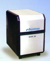 EVD 32 waterontharder