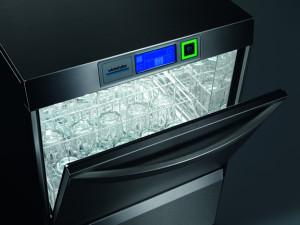 UC-glazenwasmachine